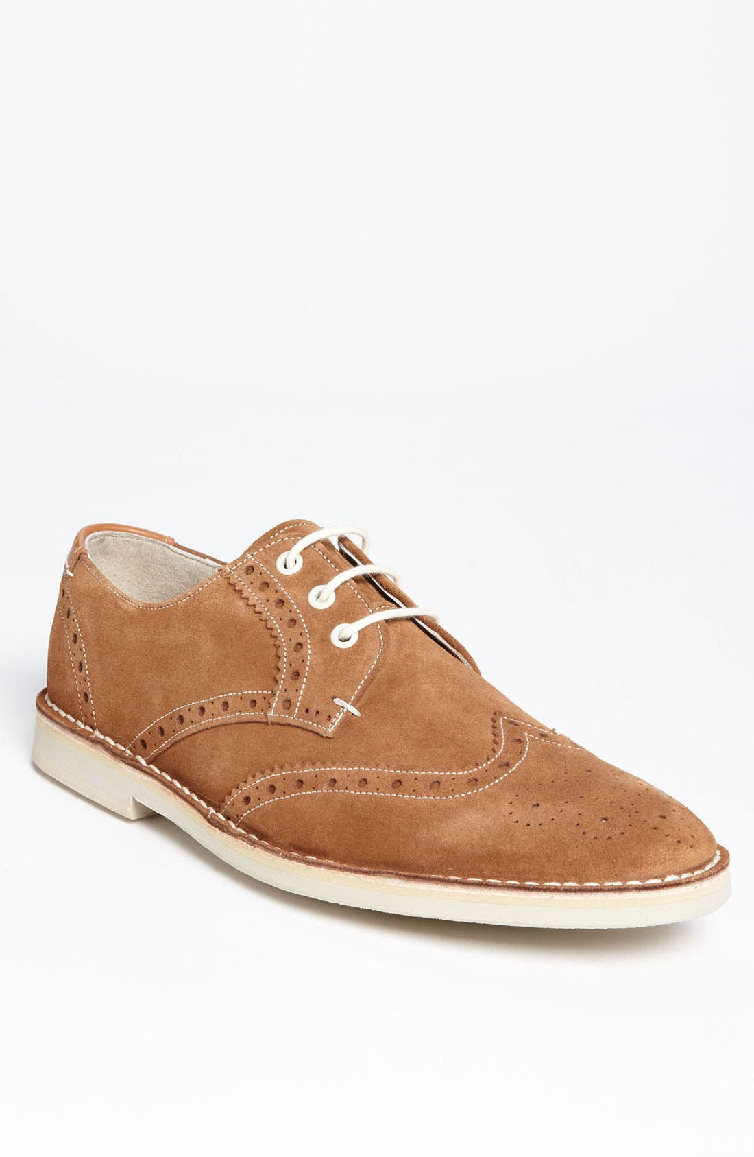 Alternate Image 1 Selected - Ted Baker London 'Jamfro' Wingtip
