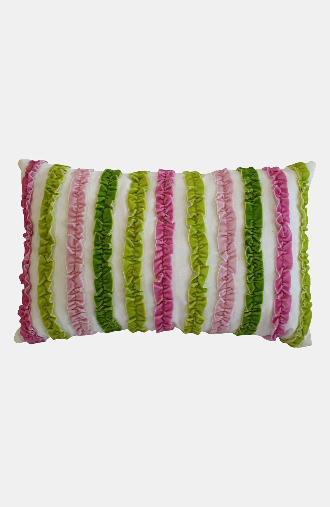 Alternate Image 1 Selected - Dena Home 'Moroccan Garden' Pillow