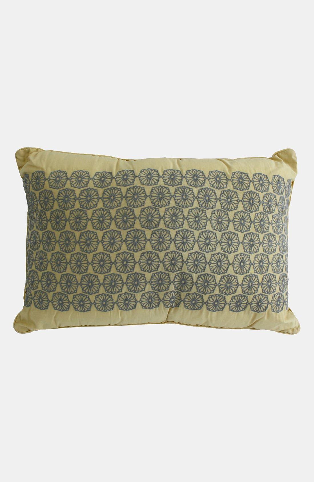Alternate Image 1 Selected - Laundry by Shelli Segal 'Nanette' Pillow