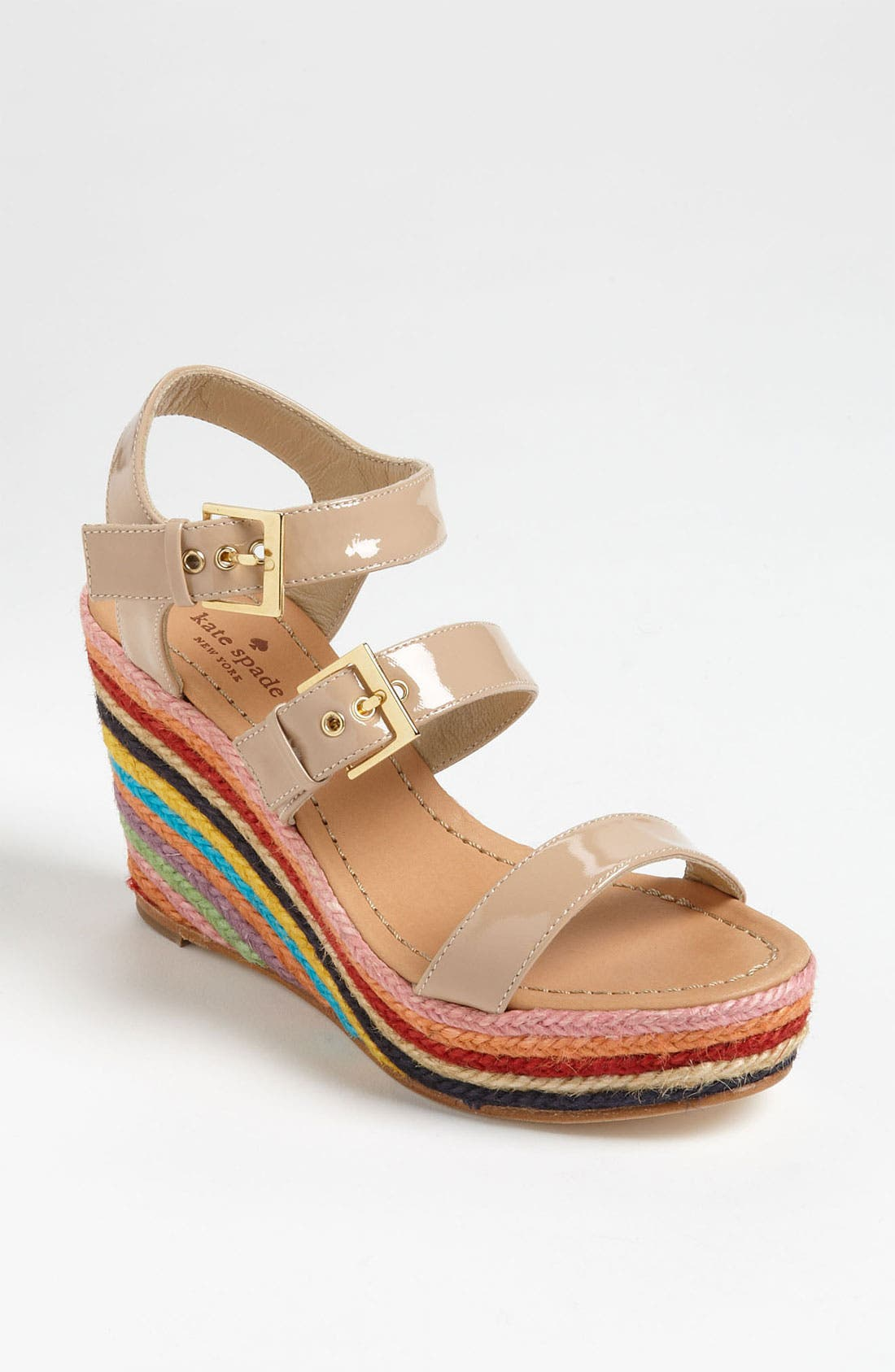 Main Image - kate spade new york 'darla' sandal