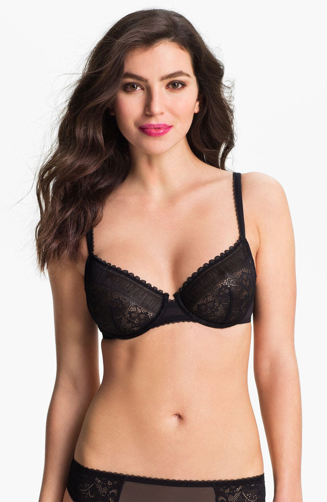 Alternate Image 1 Selected - La Perla 'Looking for Love' Underwire Bra