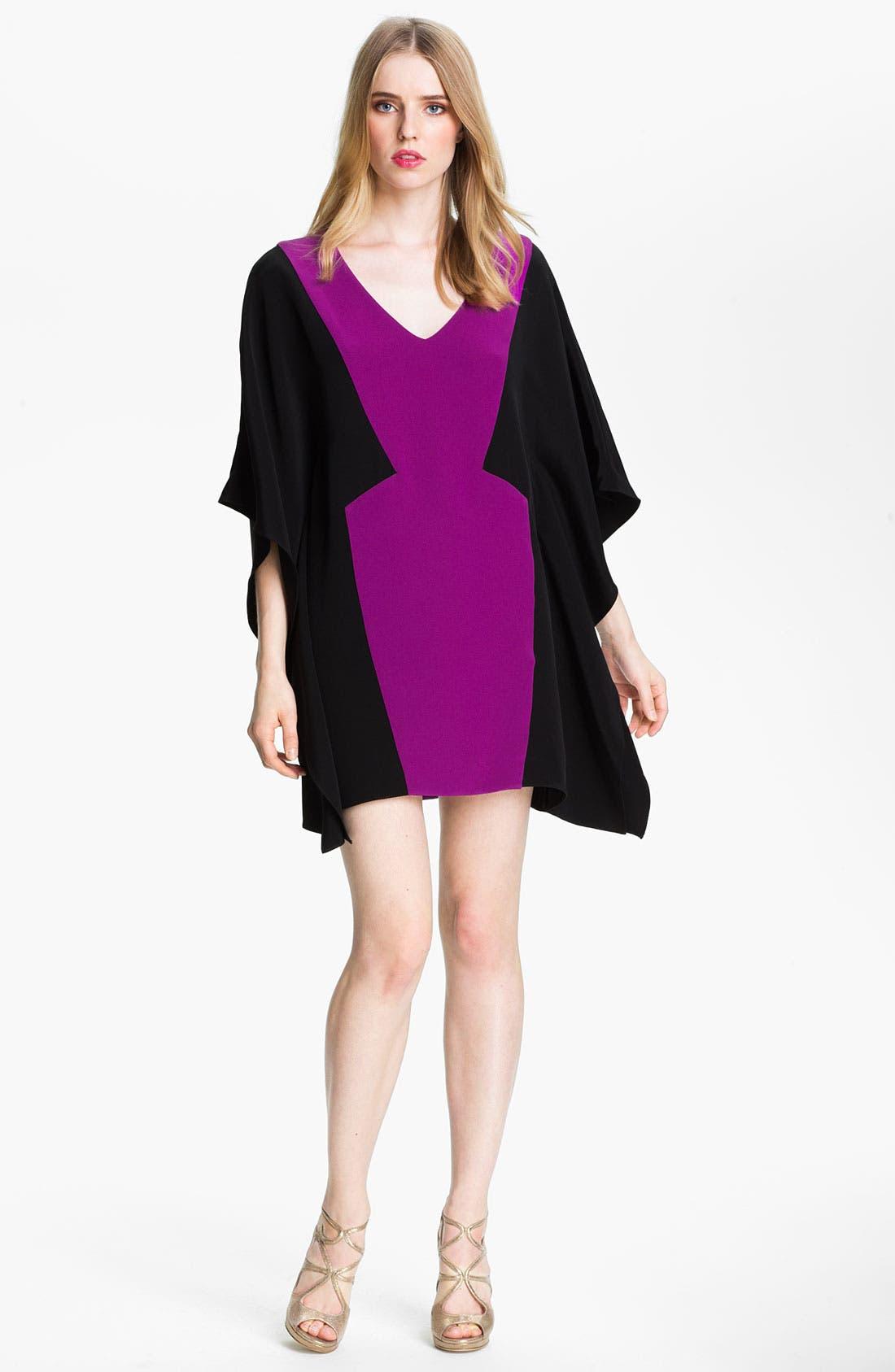 Main Image - Jay Godfrey 'Hardee' Kimono Dress