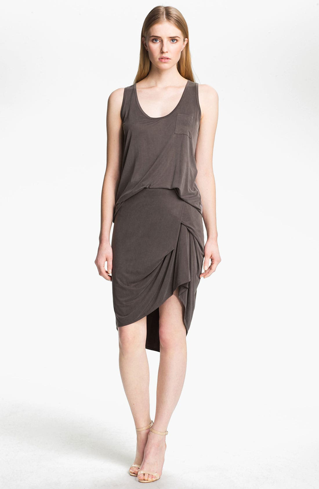 Alternate Image 1 Selected - J Brand Ready-to-Wear Pocket Tank