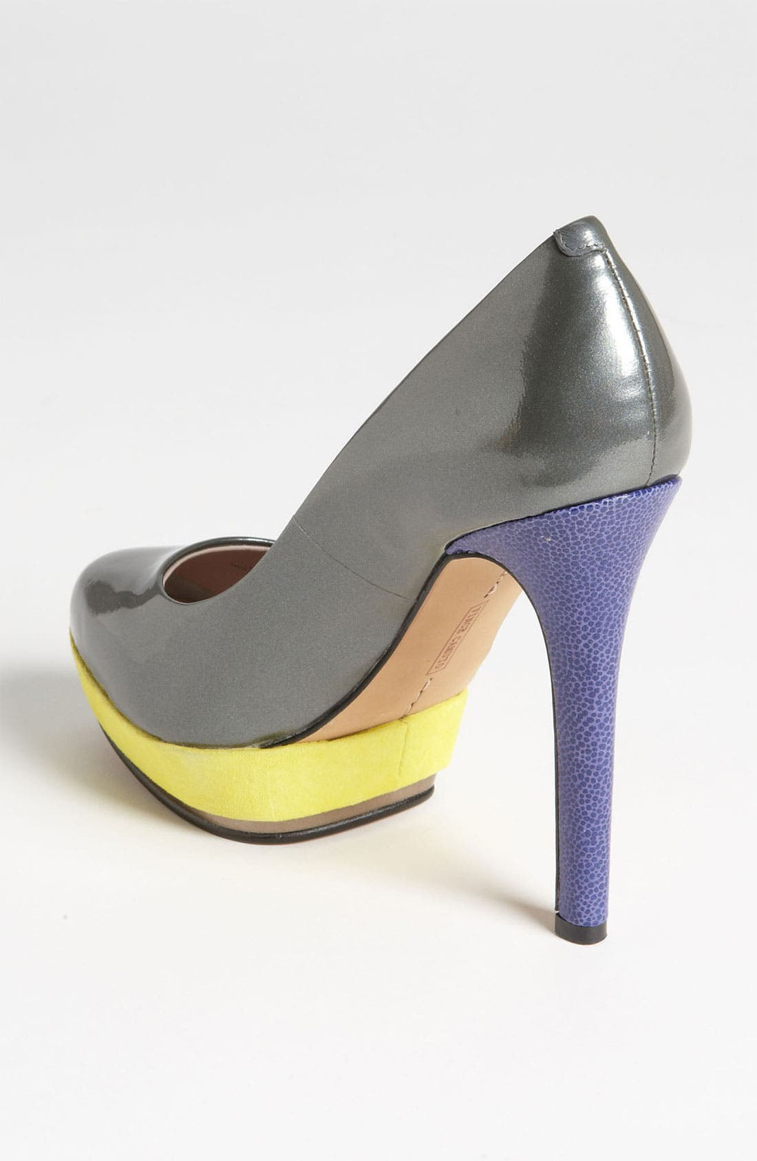 Alternate Image 2  - Vince Camuto 'Dacoma' Pump (Nordstrom Exclusive)
