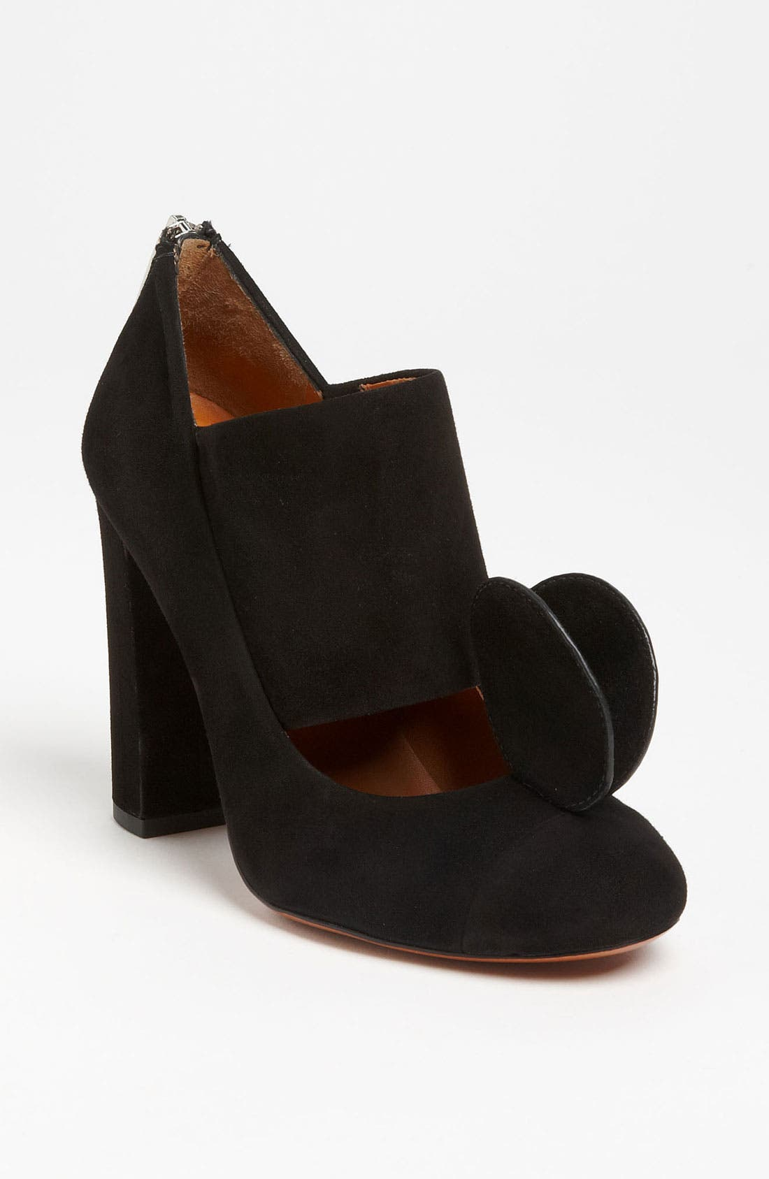 Alternate Image 1 Selected - MARC BY MARC JACOBS 'All Ears' Pump