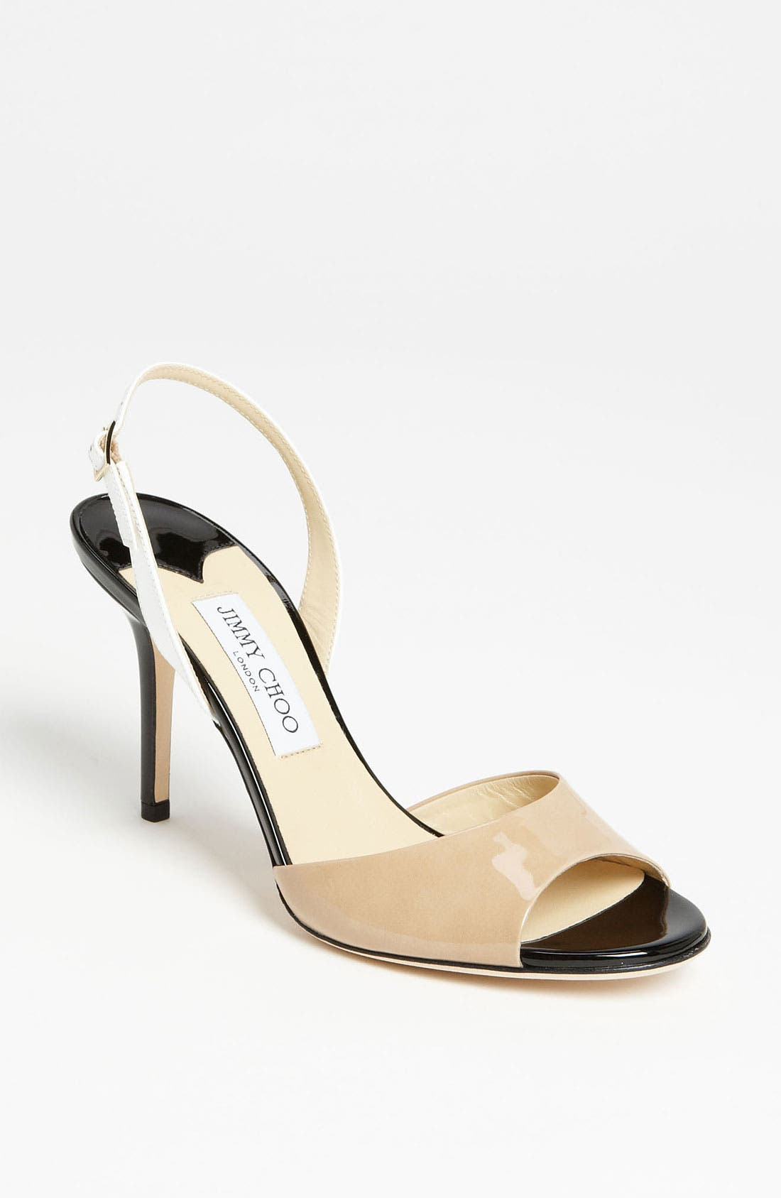 Alternate Image 1 Selected - Jimmy Choo 'Vela' Sandal