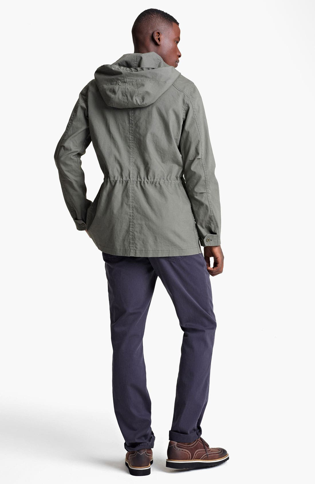 Alternate Image 5  - Grayers 'Cooper' Anorak