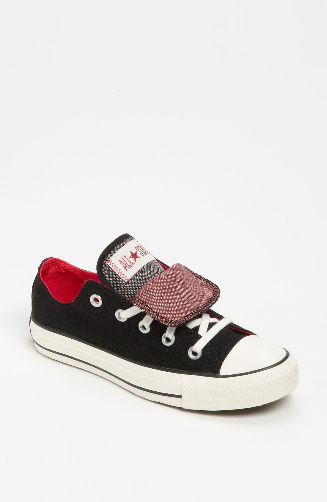 Main Image - Converse Double Tongue Sneaker