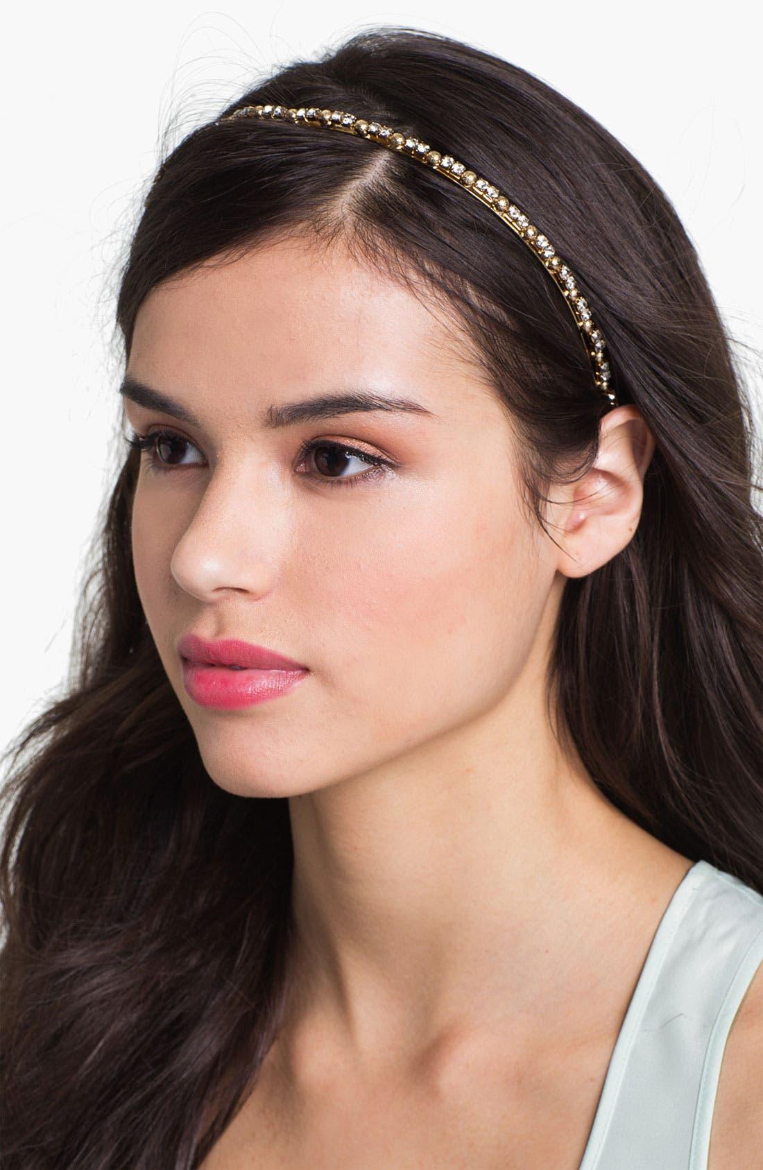 Main Image - Tasha 'Chosen Classy Studs' Headband