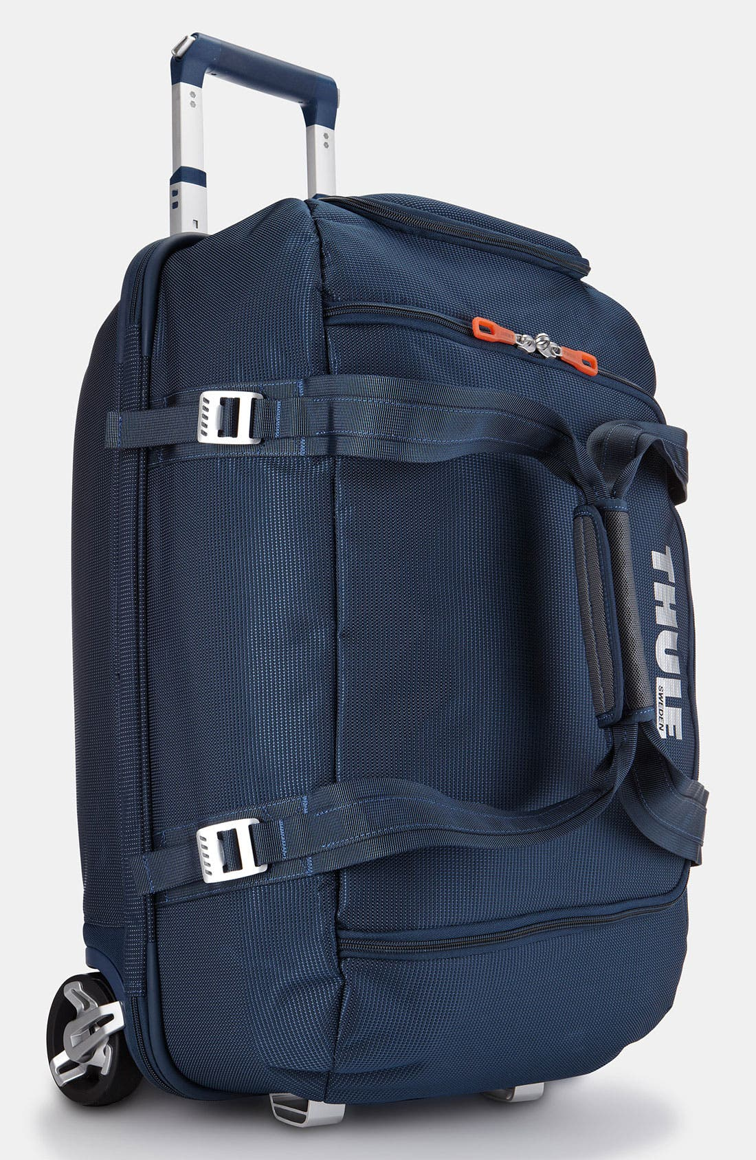 Alternate Image 1 Selected - Thule 'Crossover' Rolling Duffel Bag (56L)