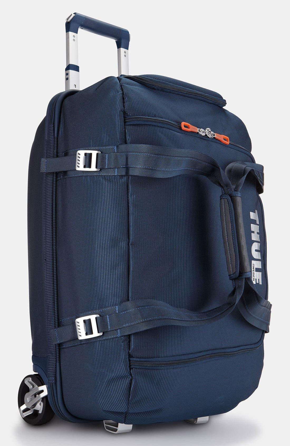 Main Image - Thule 'Crossover' Rolling Duffel Bag (56L)
