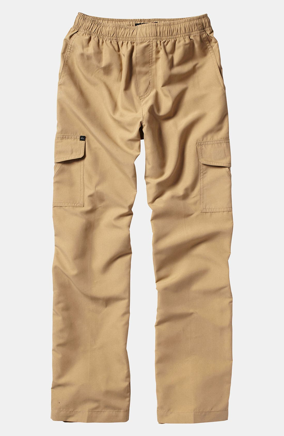 Alternate Image 1 Selected - Quiksilver 'Kamotion' Pants (Big Boys)