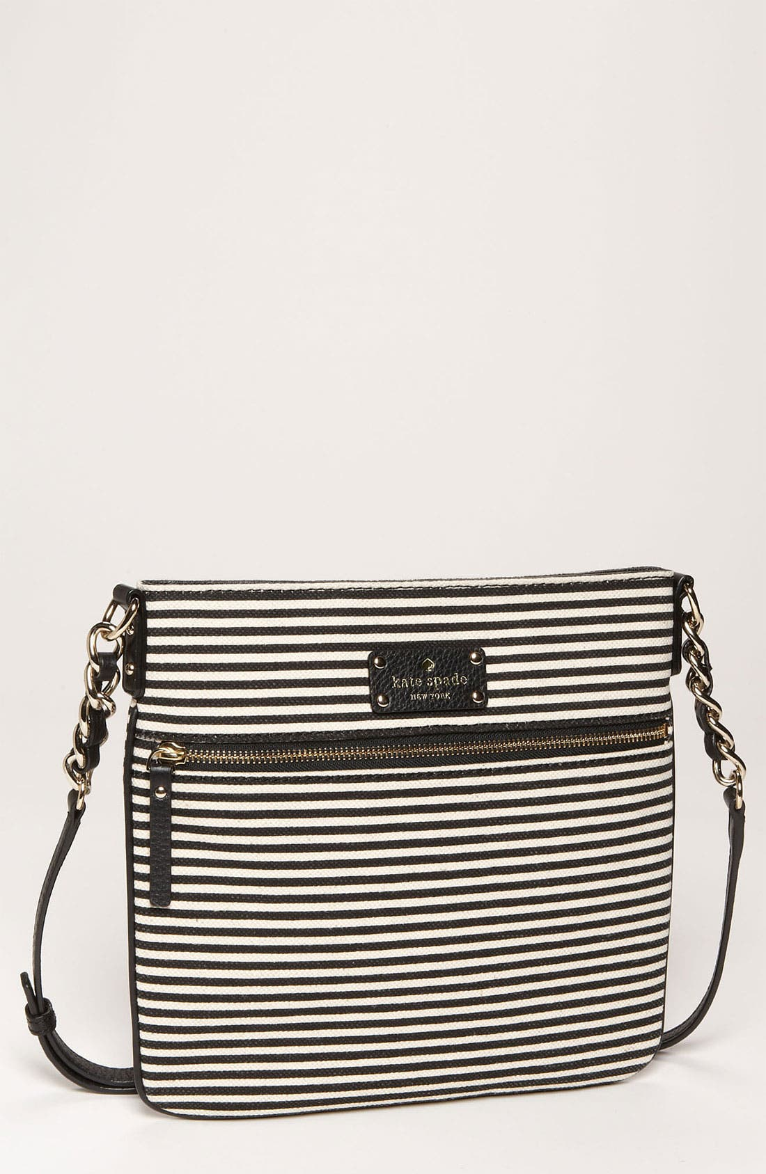 Main Image - kate spade new york 'ellen' crossbody bag