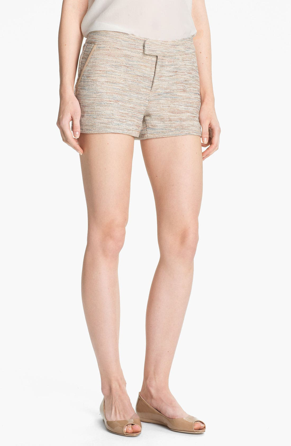 Main Image - Joie 'Arroyo' Shorts