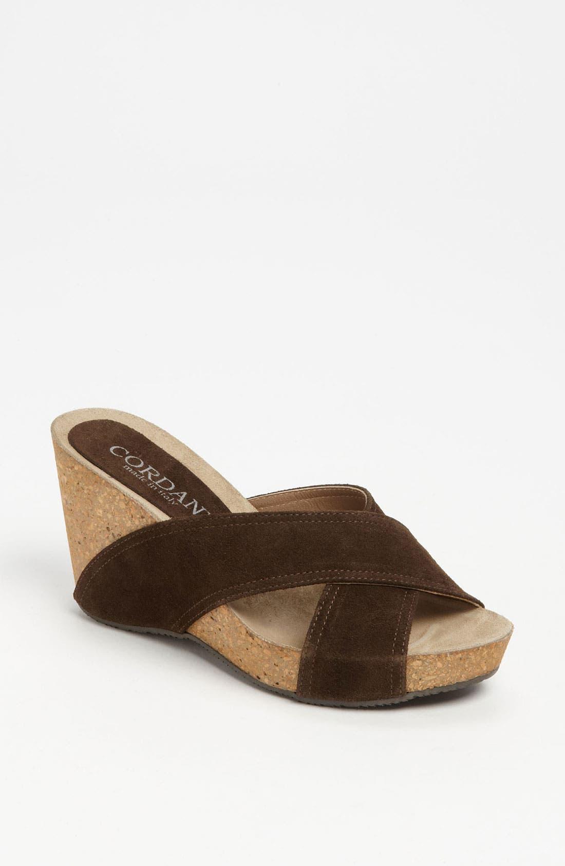 Alternate Image 1 Selected - Cordani 'Adriana' Sandal