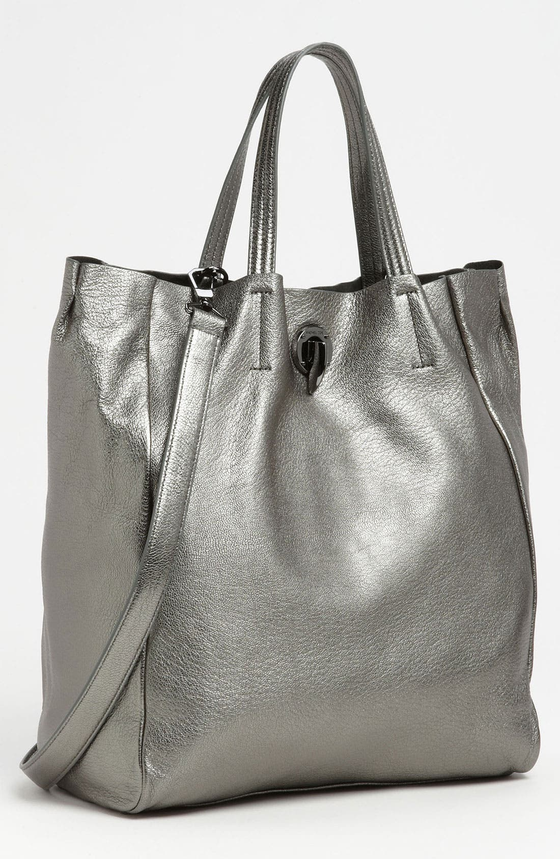 Alternate Image 1 Selected - Rachel Zoe 'Eve' Leather Tote