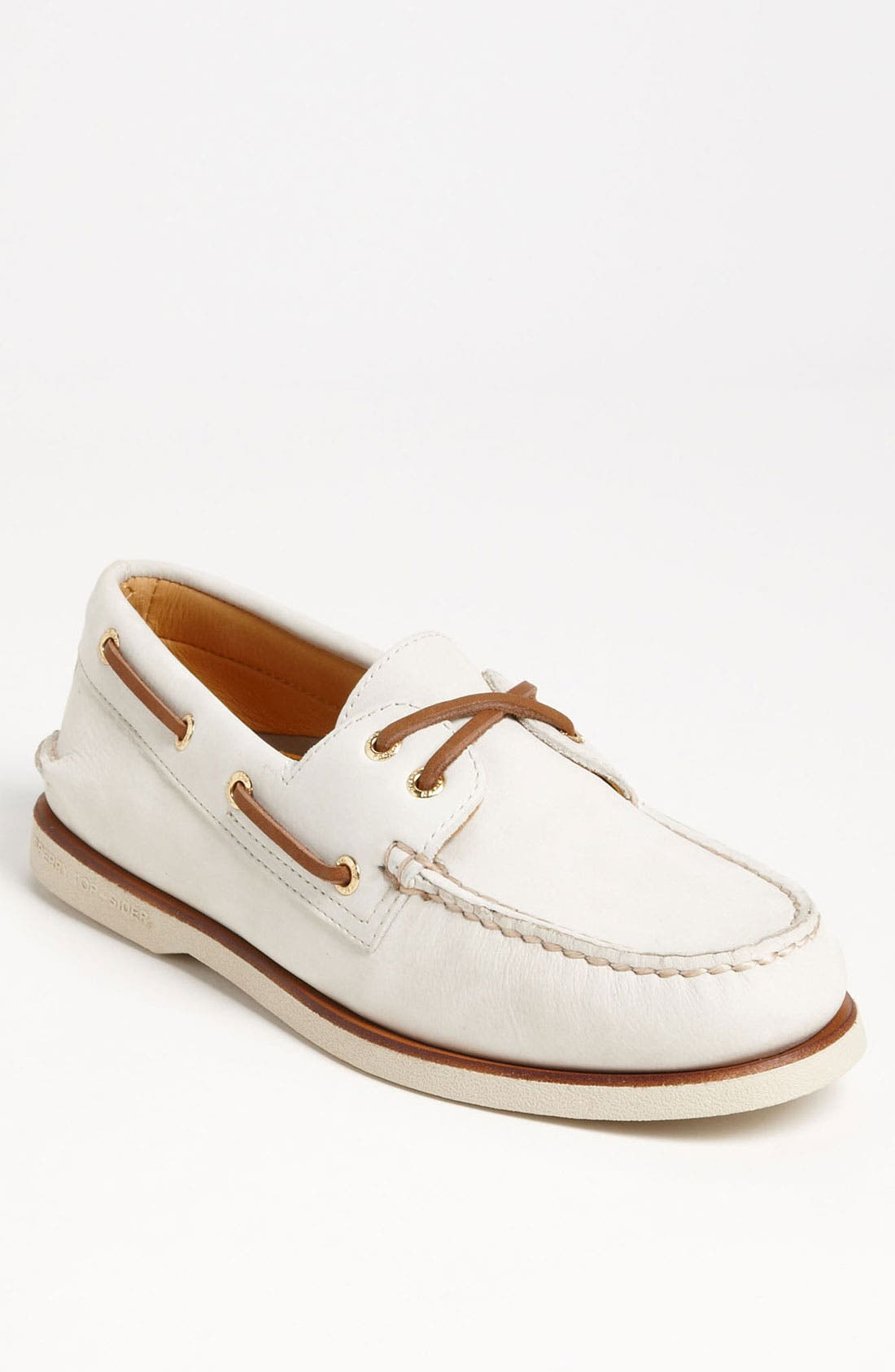 Alternate Image 1 Selected - Sperry 'Authentic Original - Gold Cup' Boat Shoe