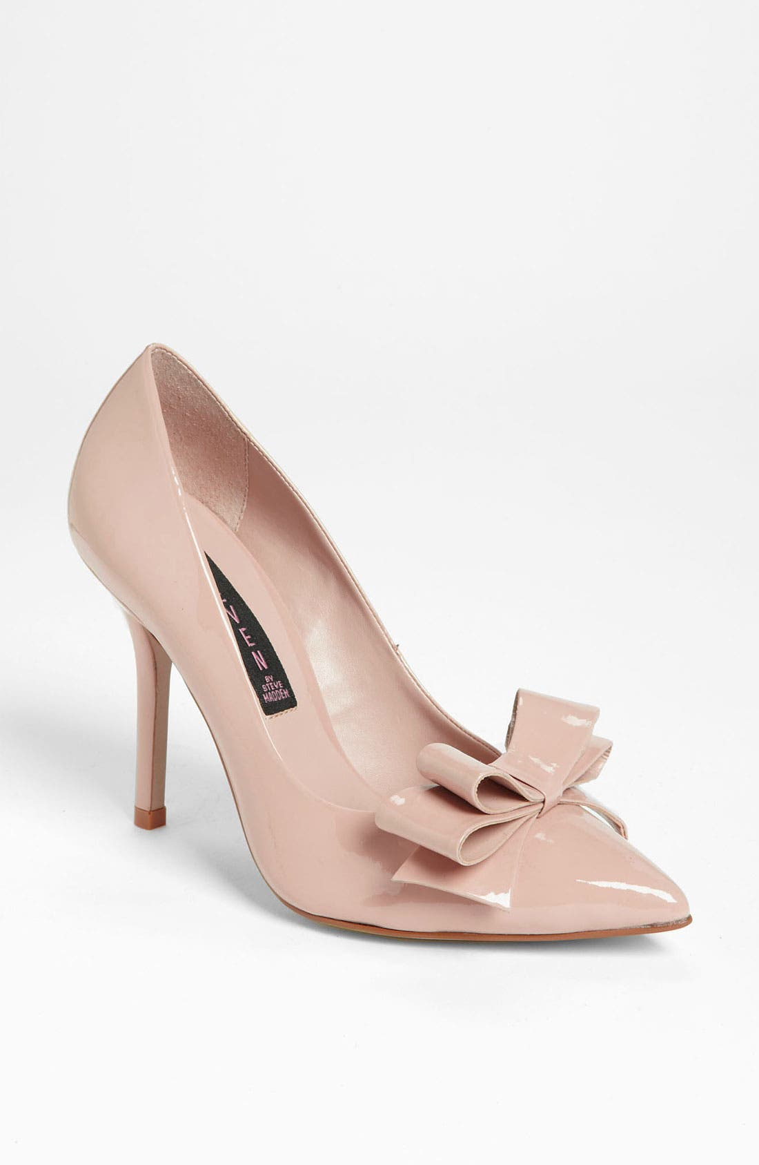 Alternate Image 1 Selected - Steven by Steve Madden 'Ravesh' Pump