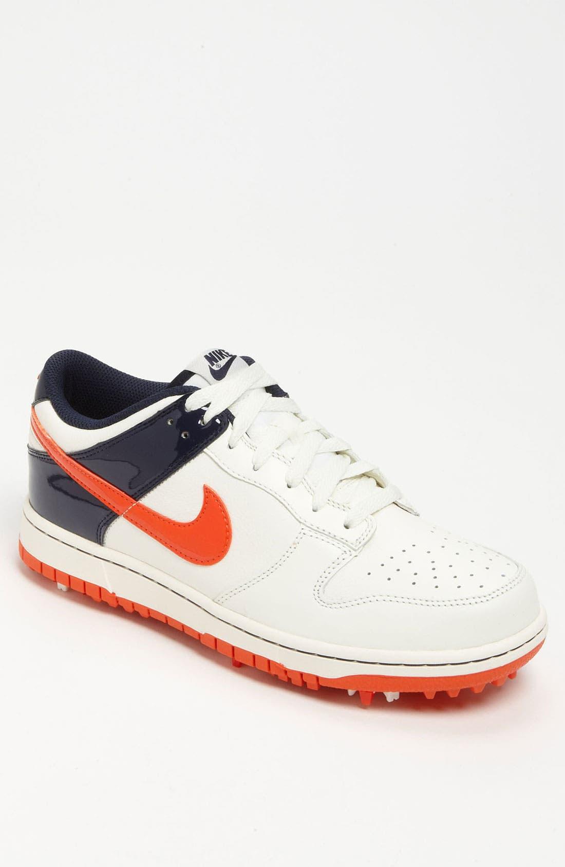 Alternate Image 1 Selected - Nike 'Dunk NG' Golf Shoe (Men)