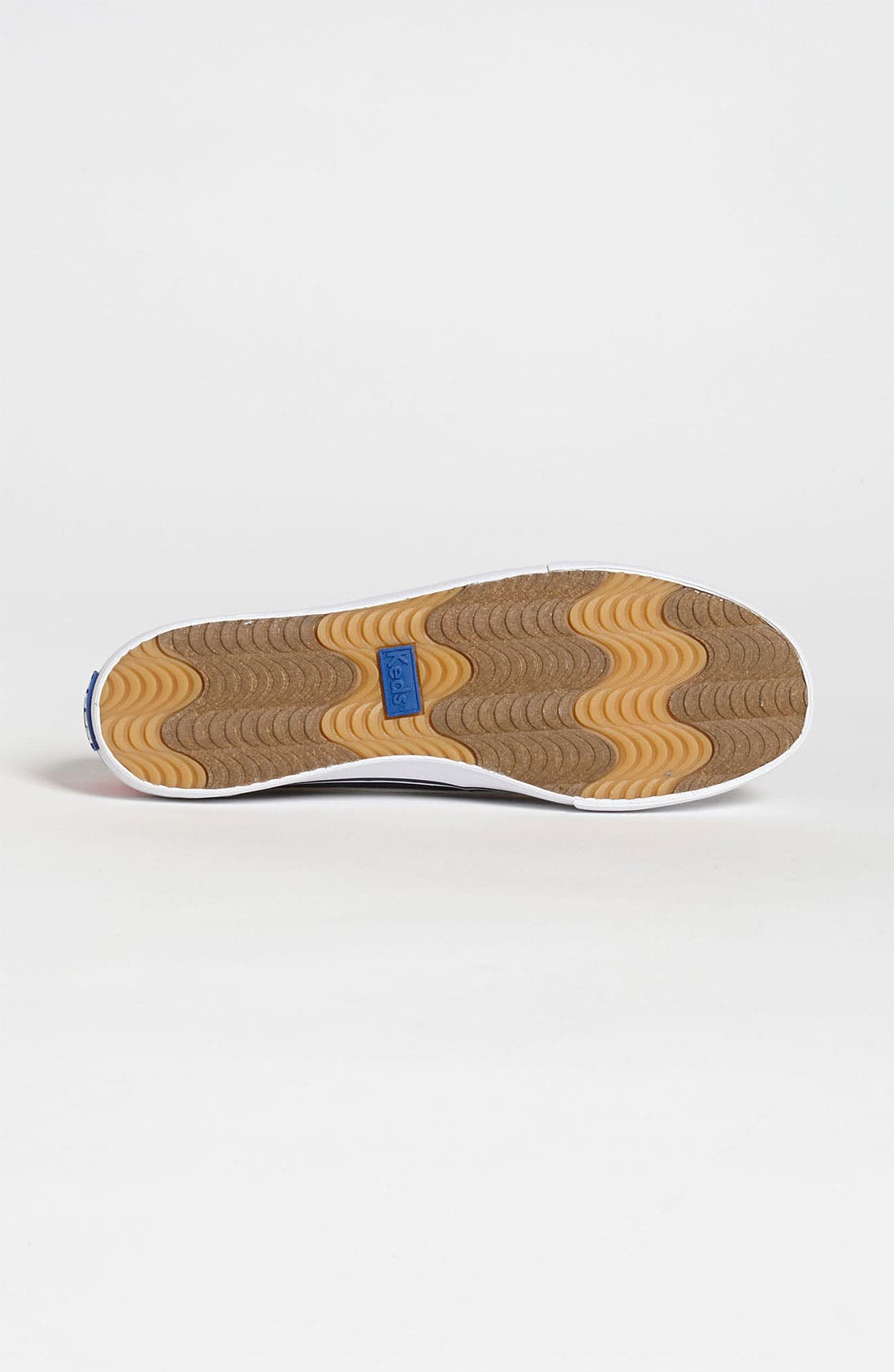 Alternate Image 4  - Keds® 'Starbird - Colorblock' Sneaker (Women)