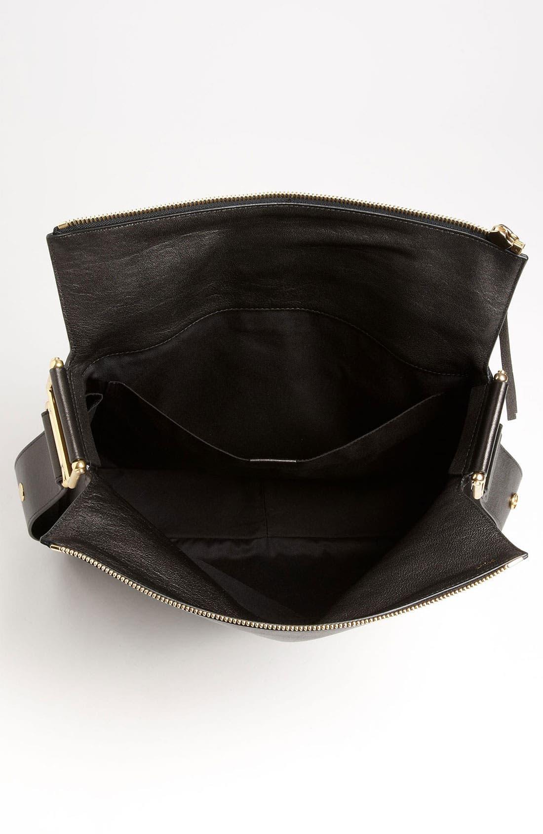 Alternate Image 3  - Chloé 'Vanessa - Medium' Crossbody Bag