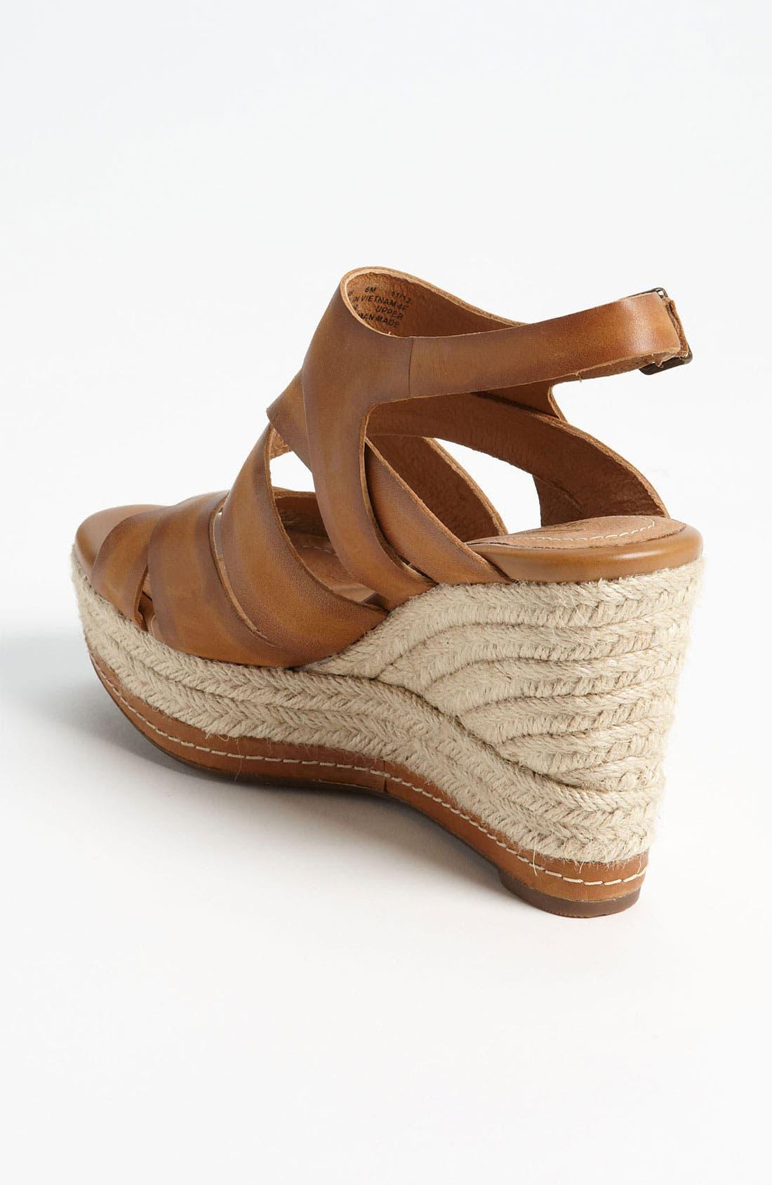 Alternate Image 2  - Clarks® 'Amelia Drift' Sandal (Online Only)