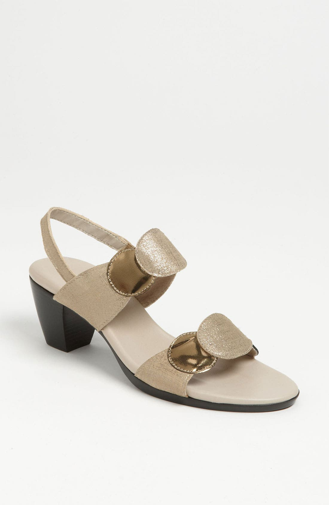 Alternate Image 1 Selected - Munro 'Solar' Sandal
