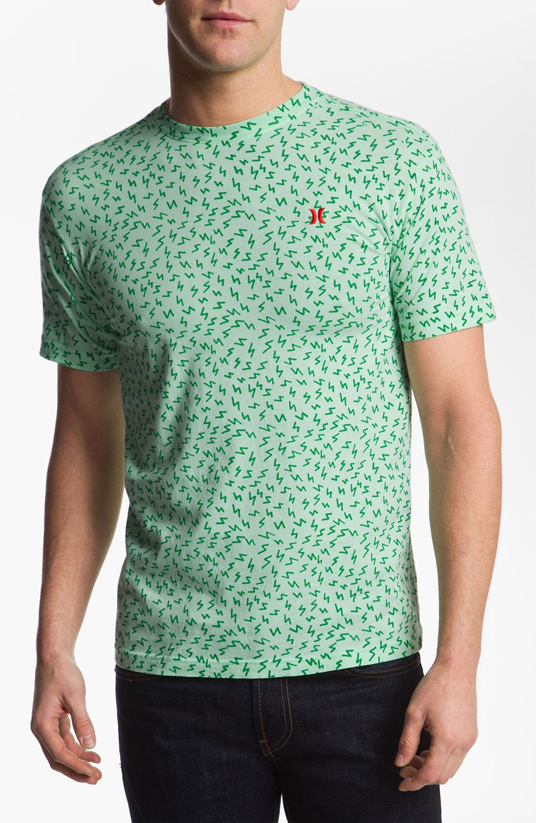 Main Image - Hurley 'Icon' T-Shirt