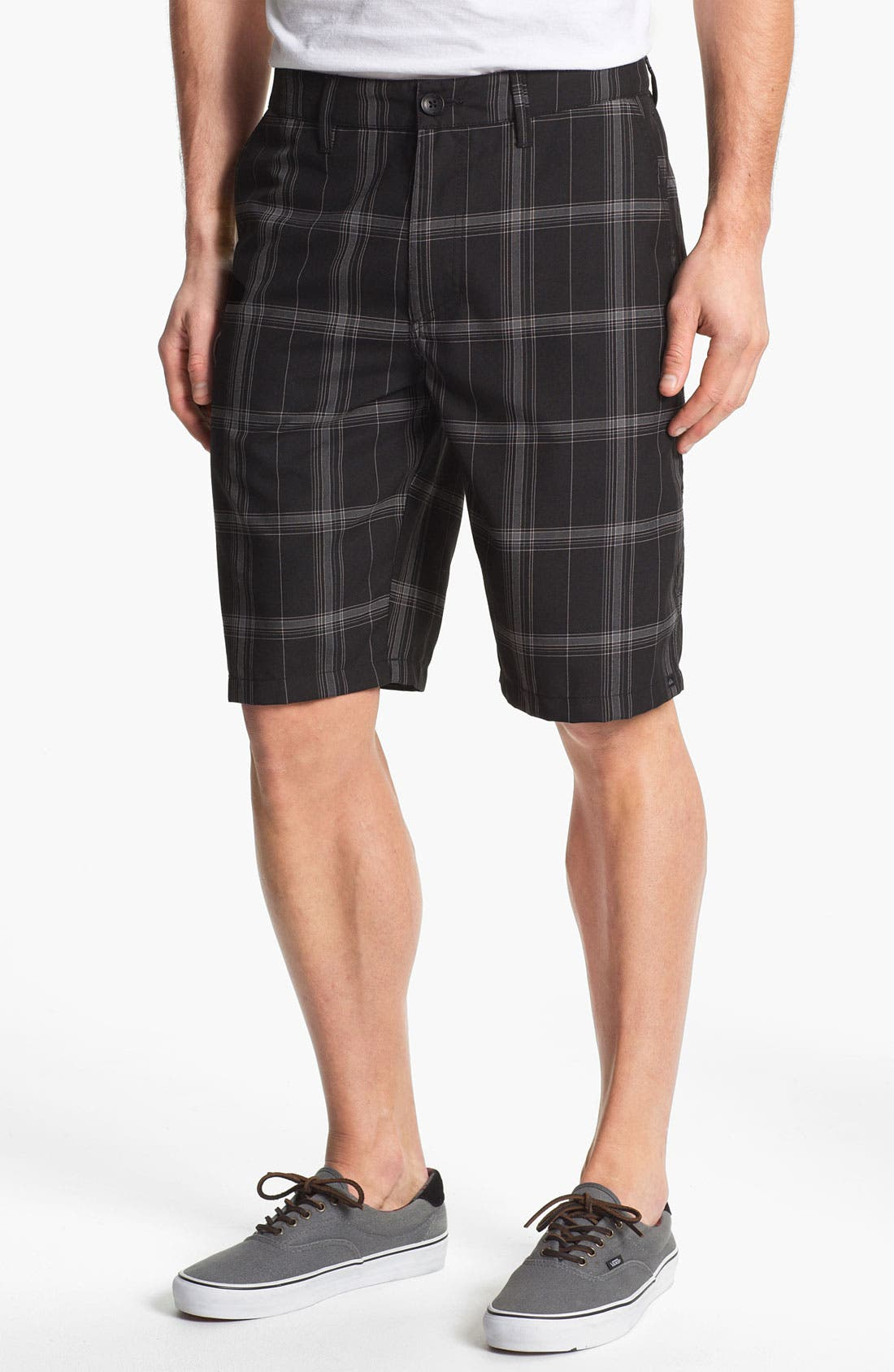 Alternate Image 1 Selected - Quiksilver 'Regency' Shorts