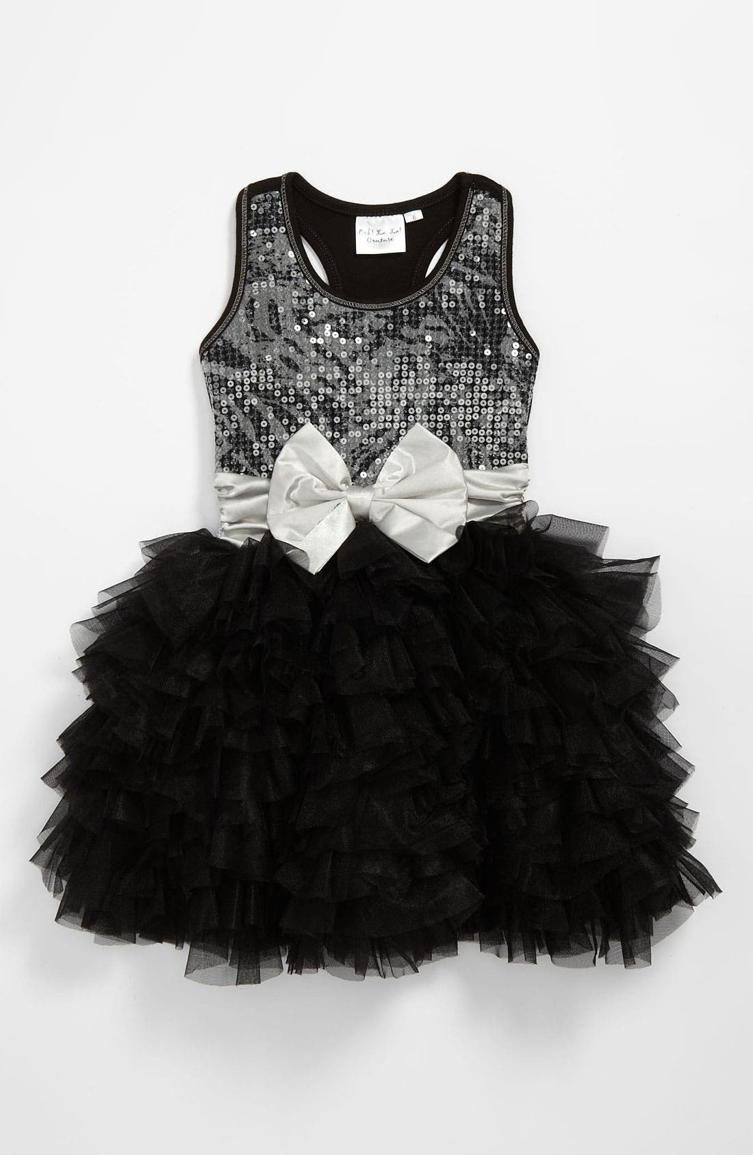 Main Image - Ooh! La, La! Couture 'Wow Dream' Dress (Little Girls & Big Girls)