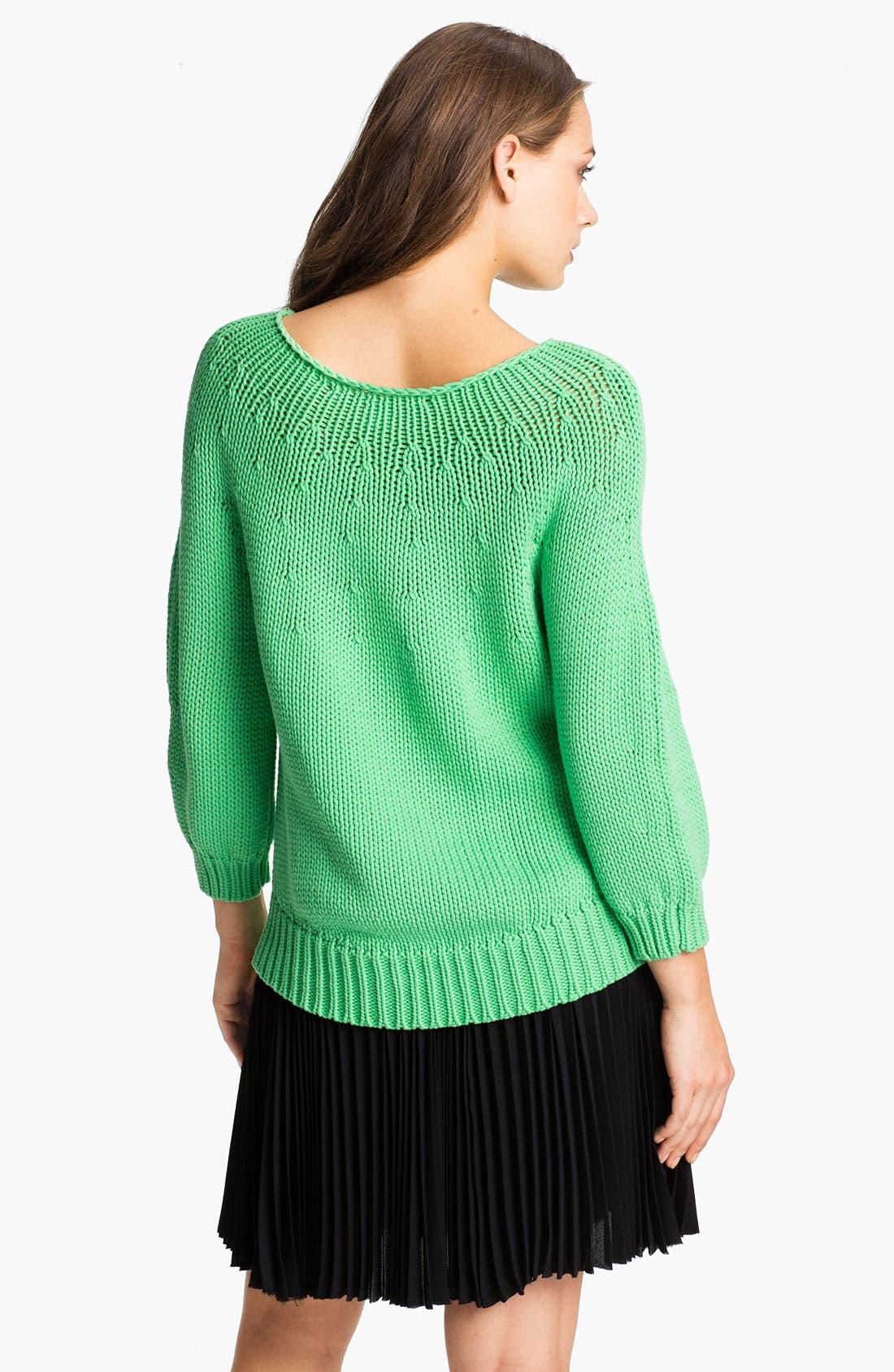 Alternate Image 2  - Diane von Furstenberg 'Averill' Sweater
