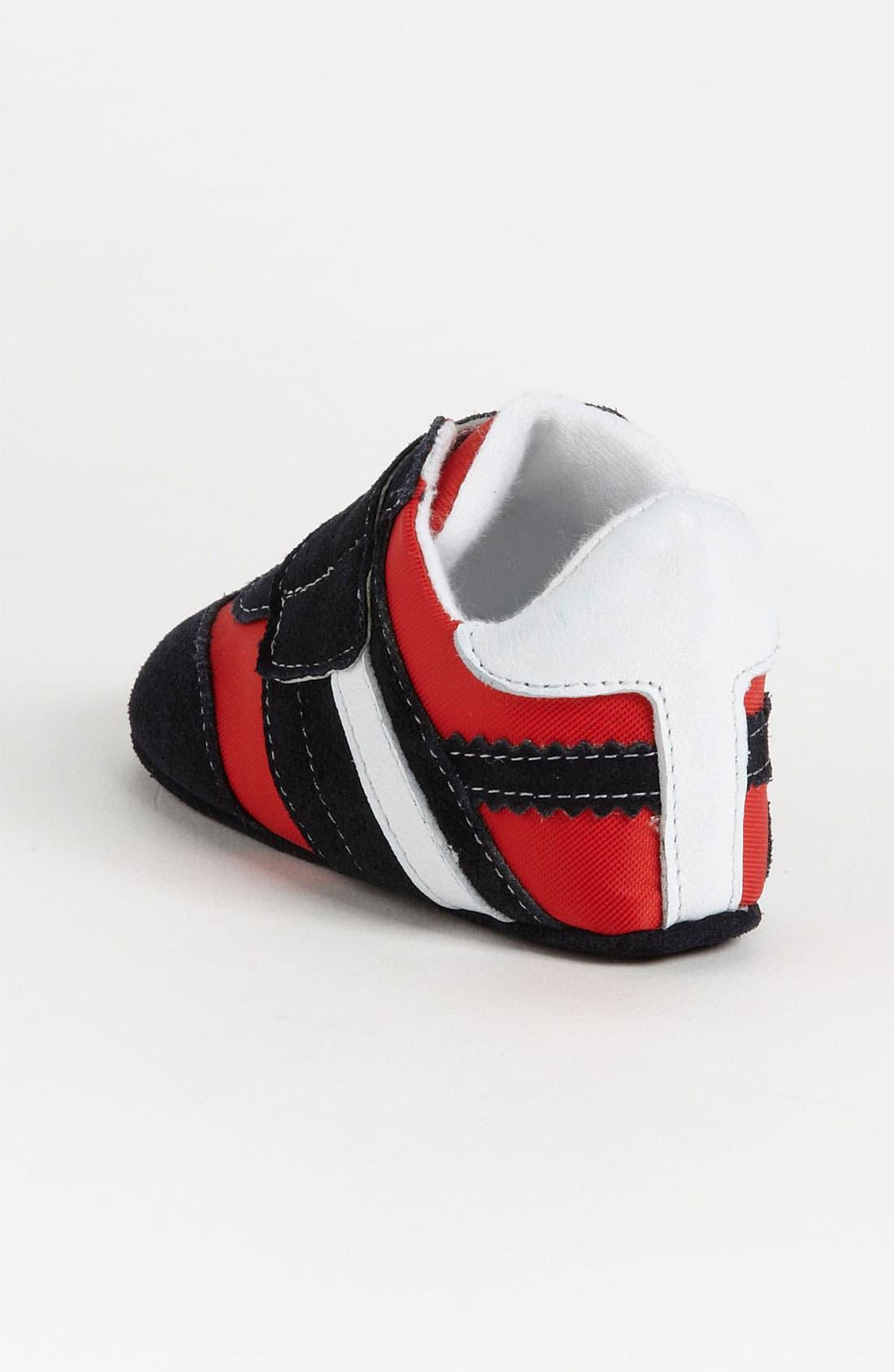Alternate Image 2  - Dolce&Gabbana Crib Shoe (Baby, Walker)