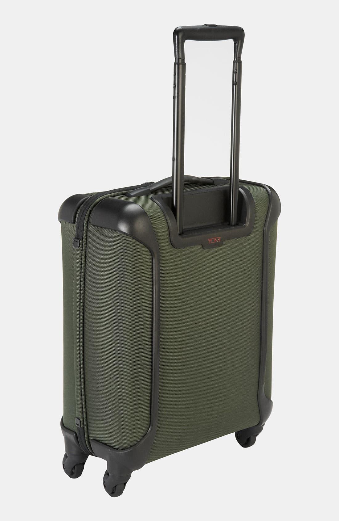 Alternate Image 4  - Tumi 'Alpha' Continental Carry-On