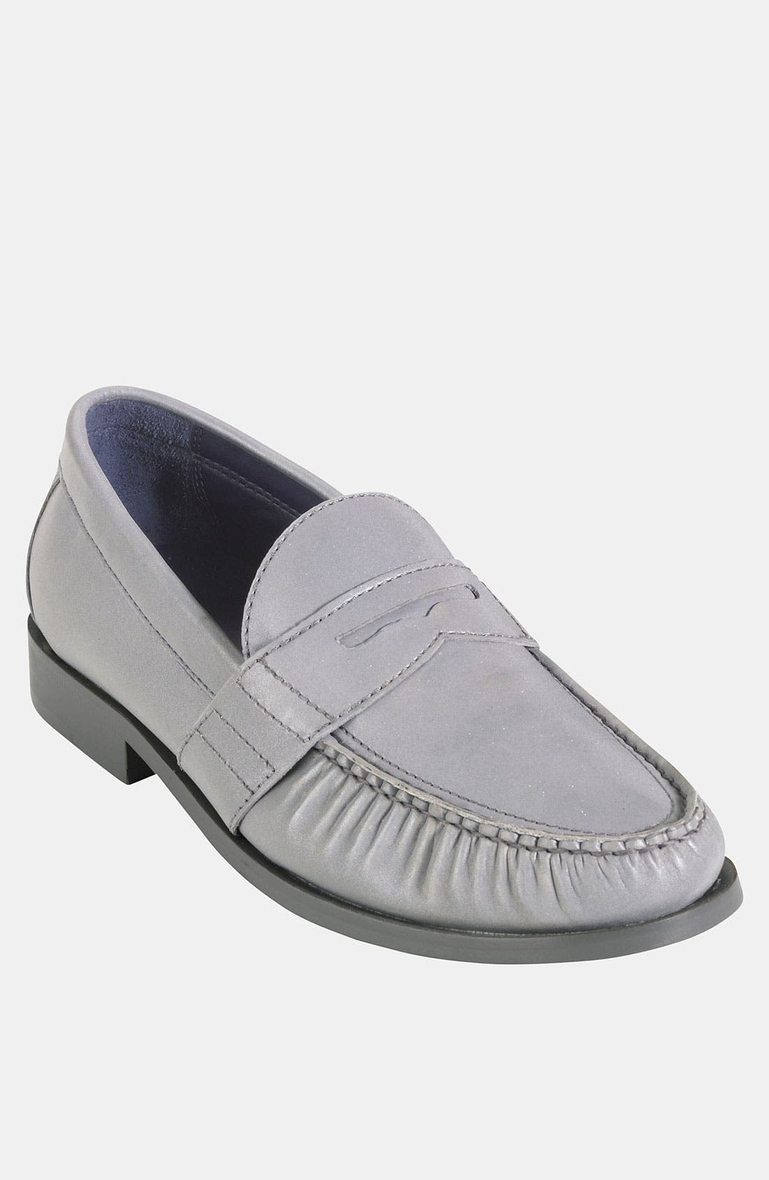 Main Image - Cole Haan 'Air Monroe' Penny Loafer   (Men)