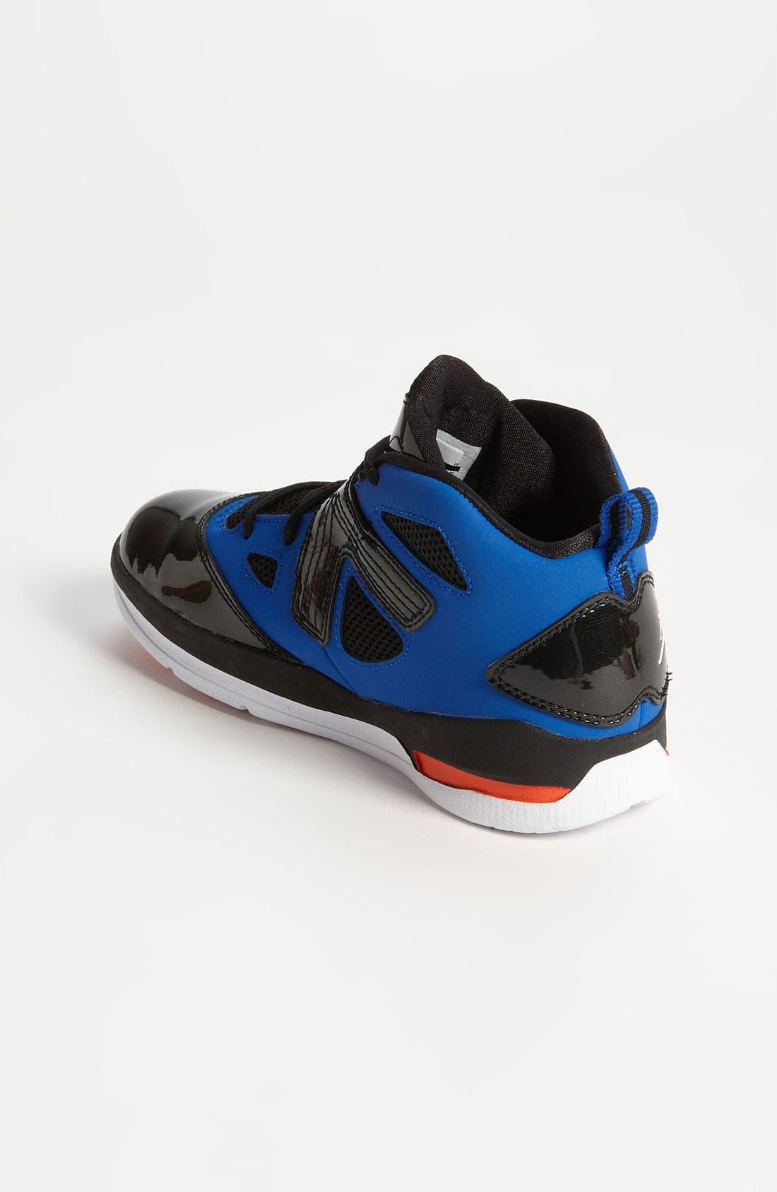Alternate Image 2  - Nike 'Jordan Melo M9' Basketball Shoe (Toddler & Little Kid)