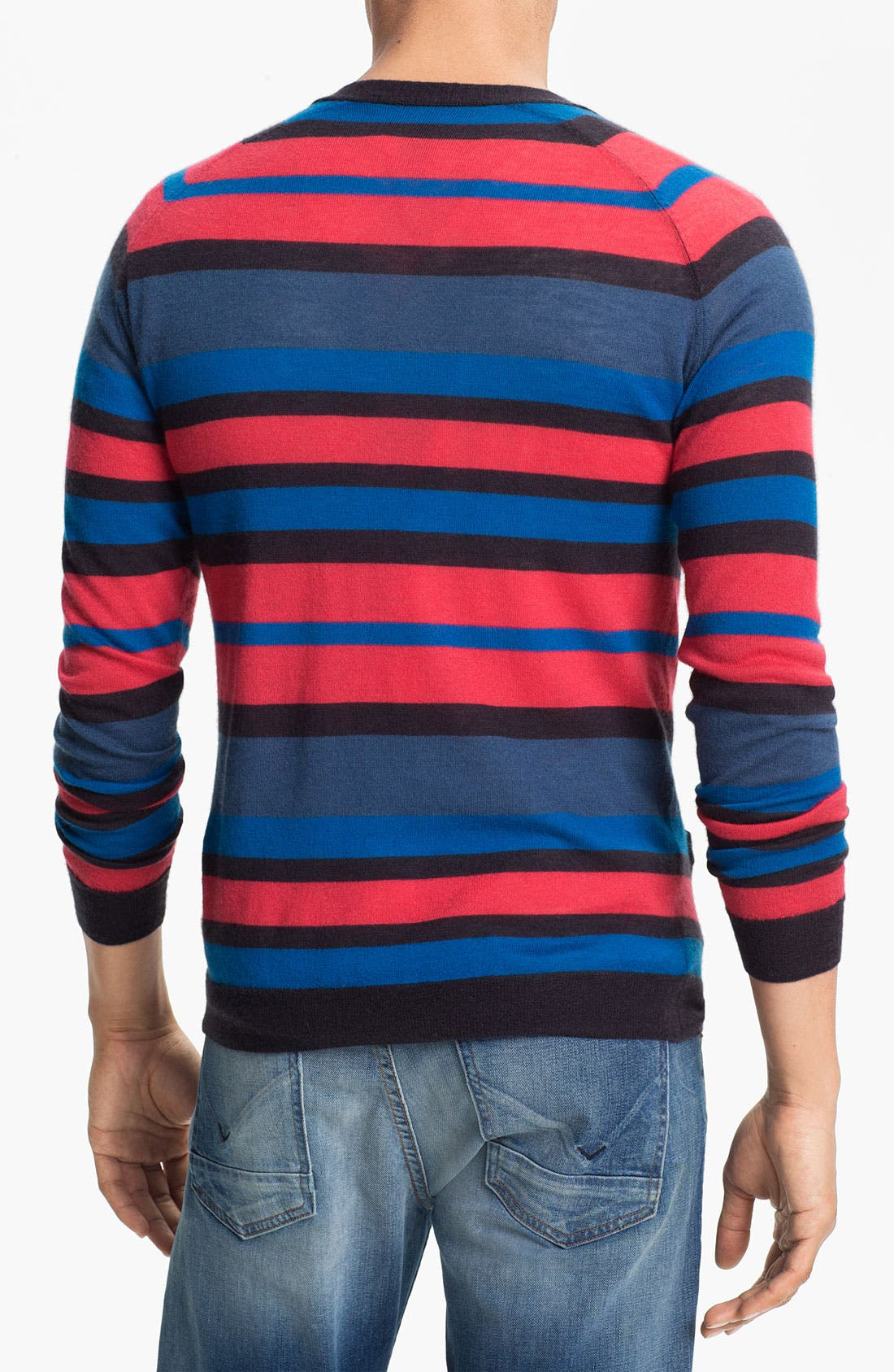 Alternate Image 2  - MARC BY MARC JACOBS 'Jerry' Cashmere Cardigan