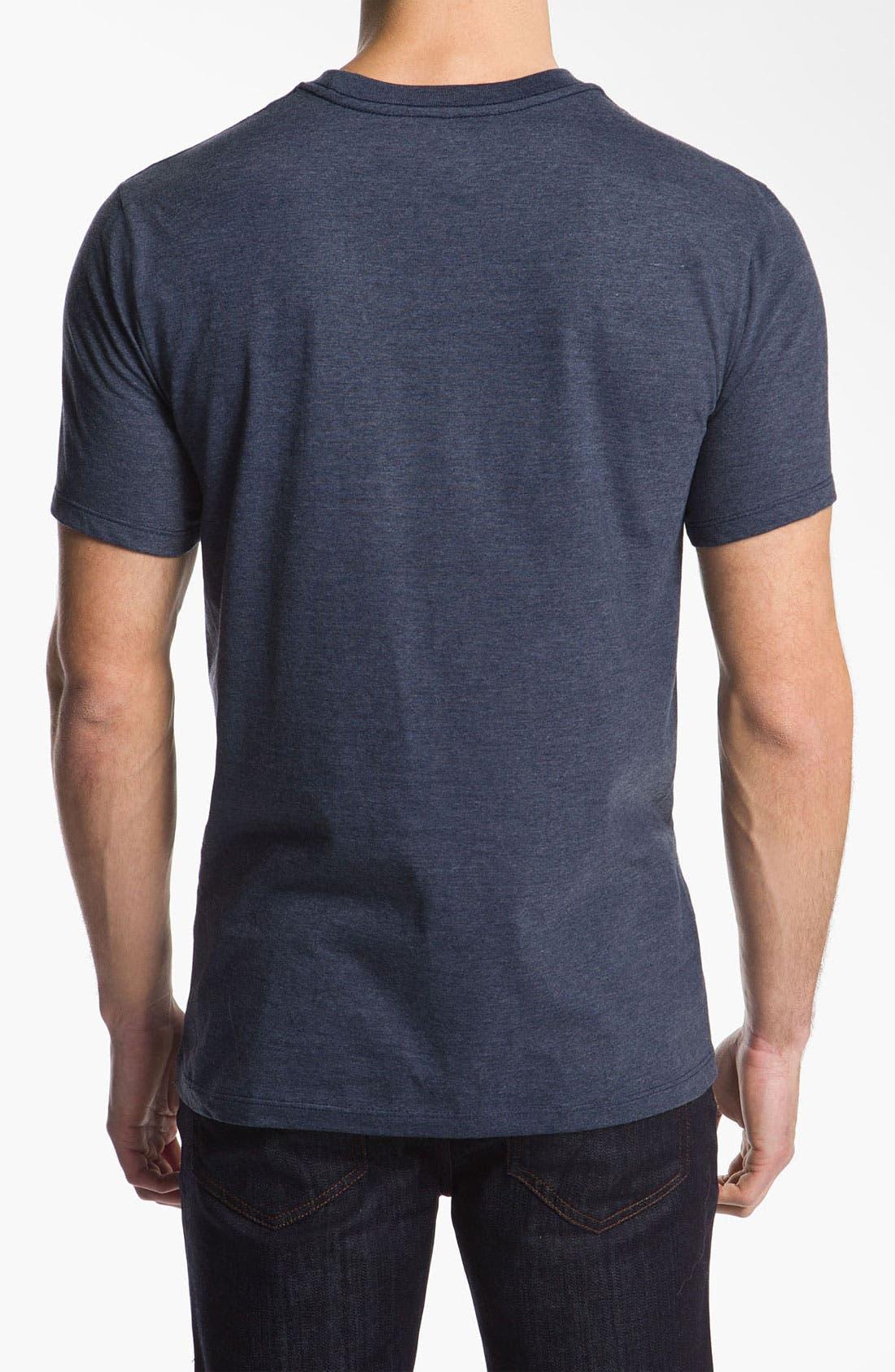 Alternate Image 2  - Volcom 'Fontivarious' T-Shirt