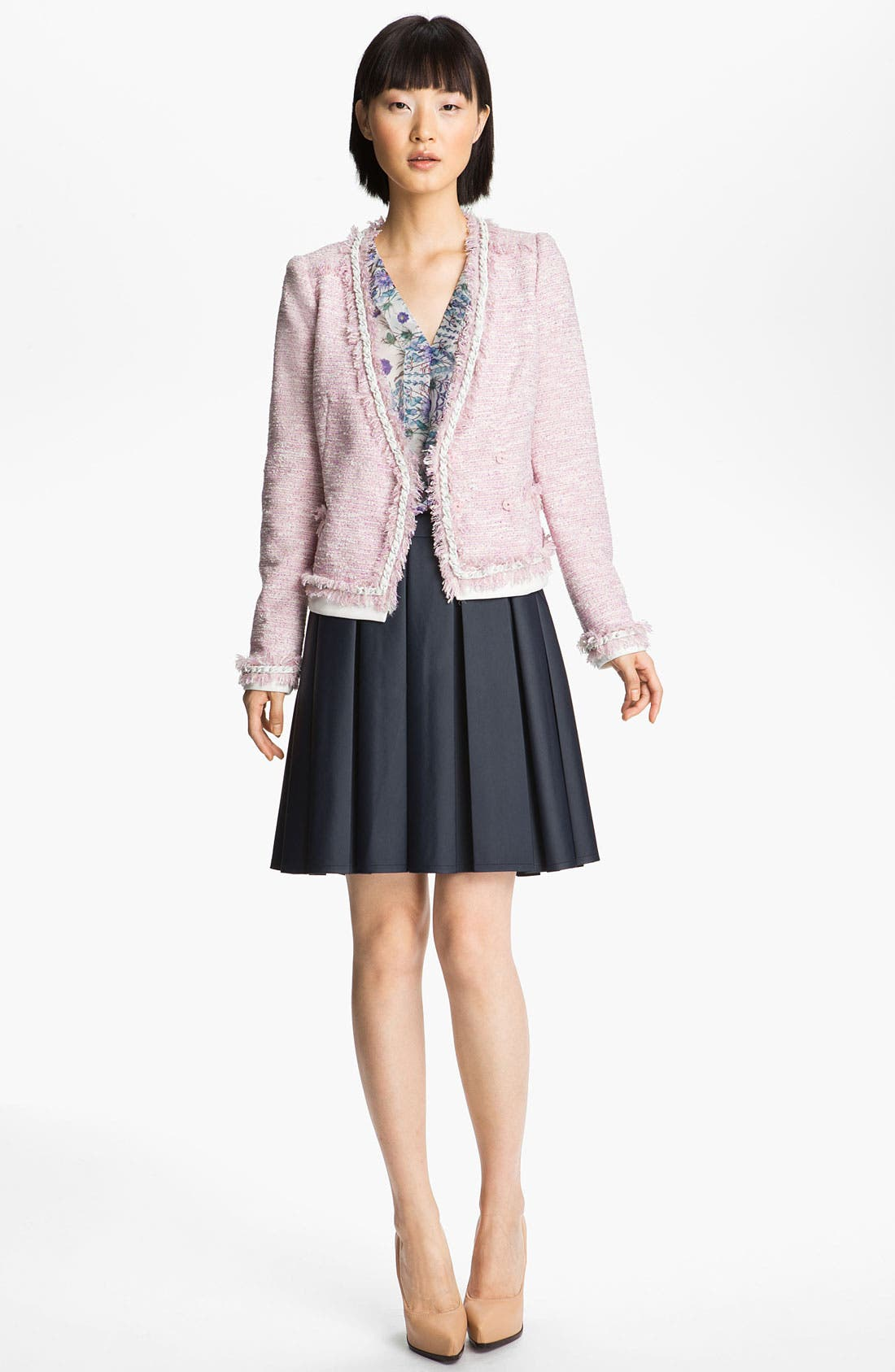 Main Image - Mcginn 'Sophia' Tweed Jacket