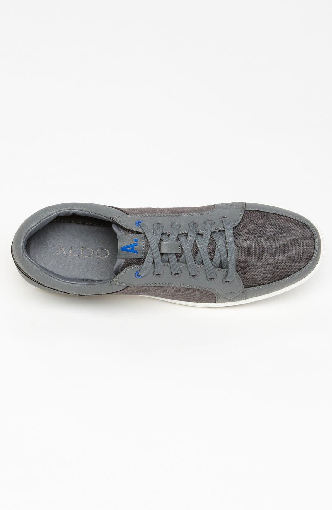 Alternate Image 3  - ALDO 'Ensor' Sneaker