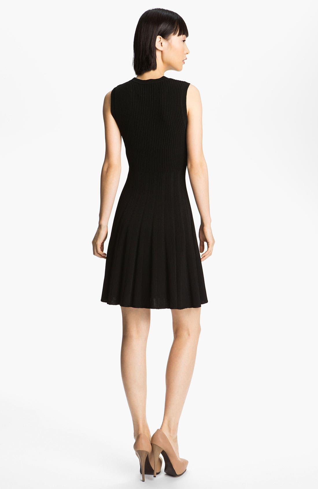 Alternate Image 2  - Mcginn 'Erin' Knit Dress