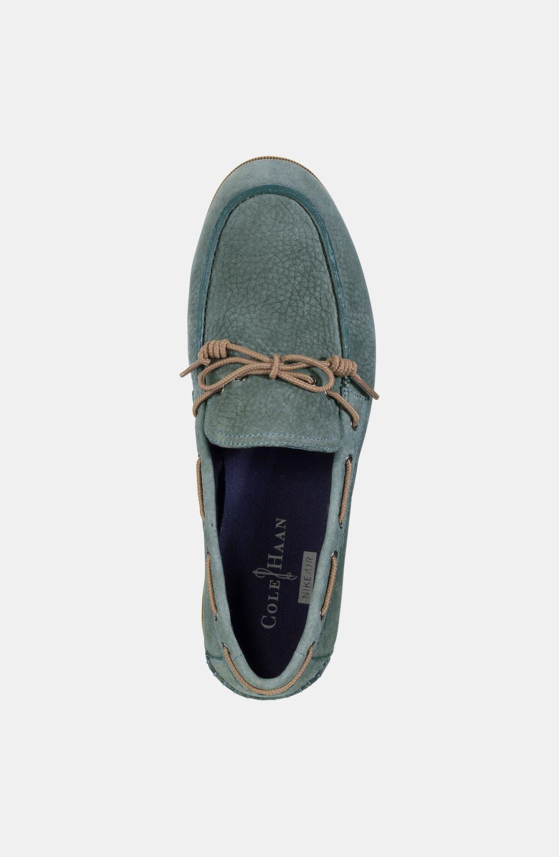 Alternate Image 3  - Cole Haan 'Air Mason' Boat Shoe   (Men)