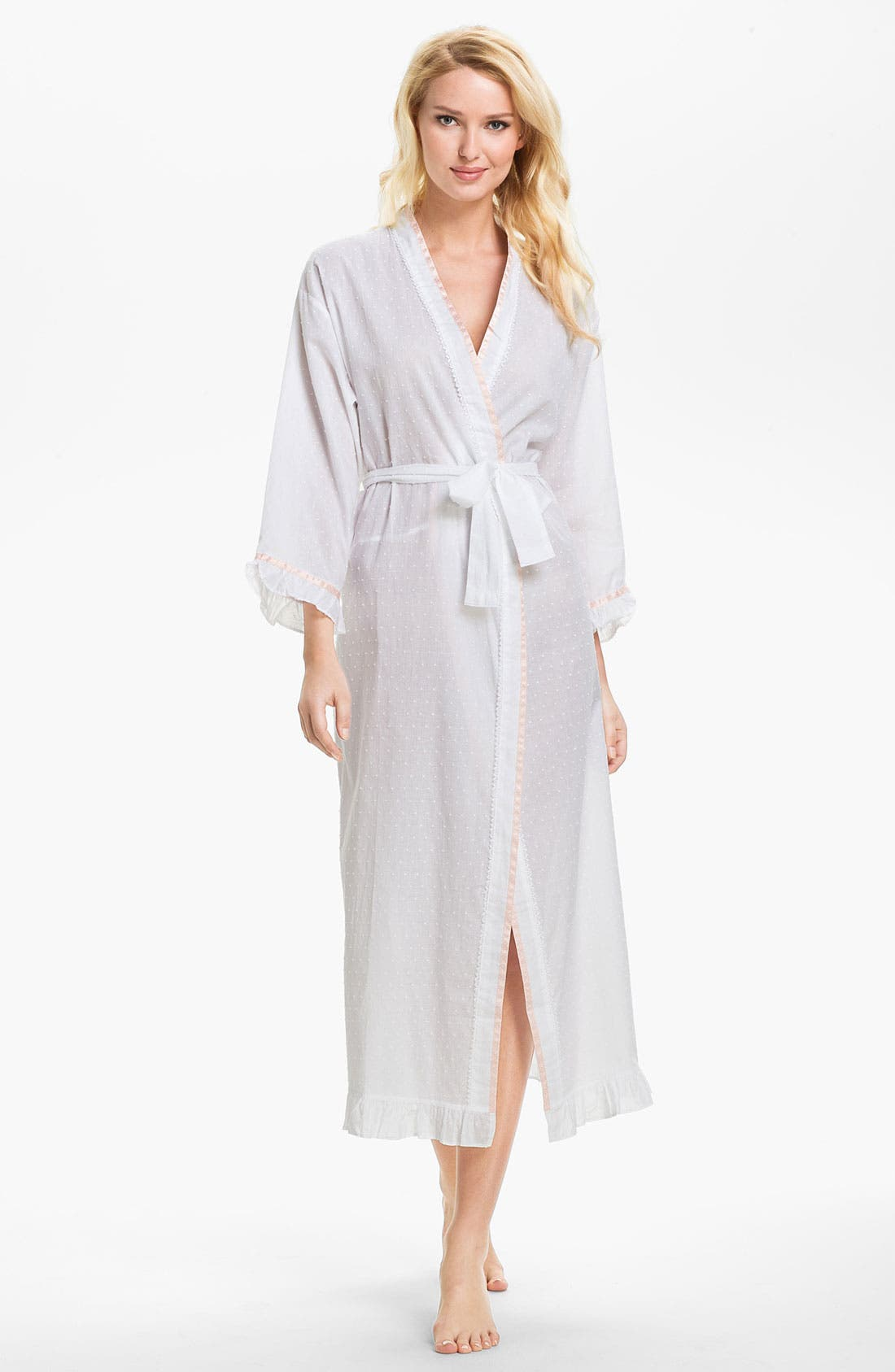 Alternate Image 1 Selected - Eileen West 'Simply Sublime' Robe