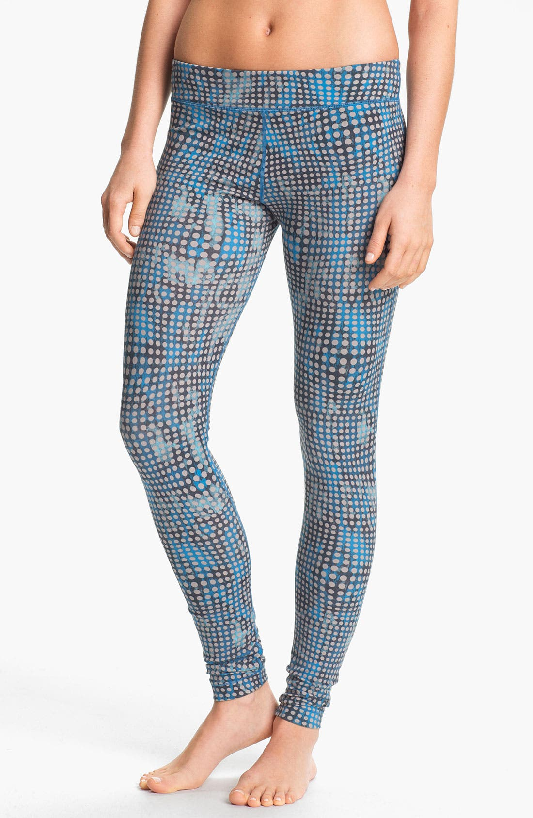 Alternate Image 1 Selected - Unit-Y Print Leggings