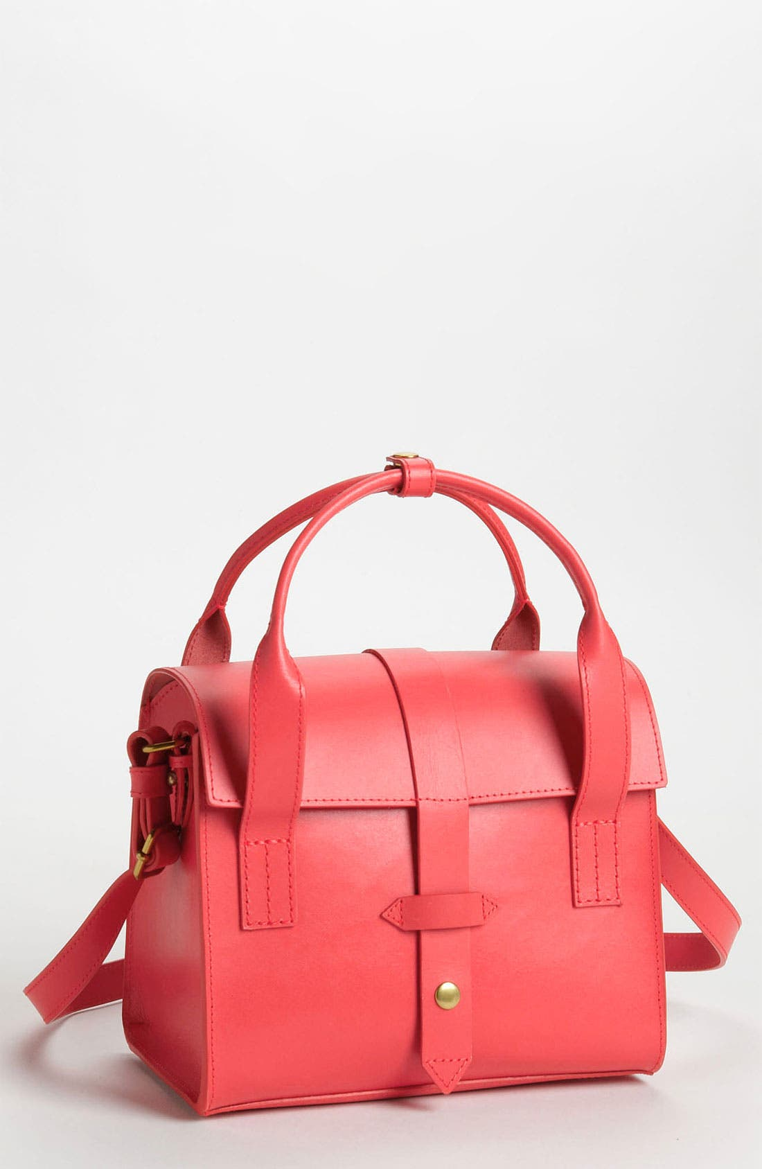 Alternate Image 1 Selected - IIIBeCa by Joy Gryson 'North Moore' Satchel