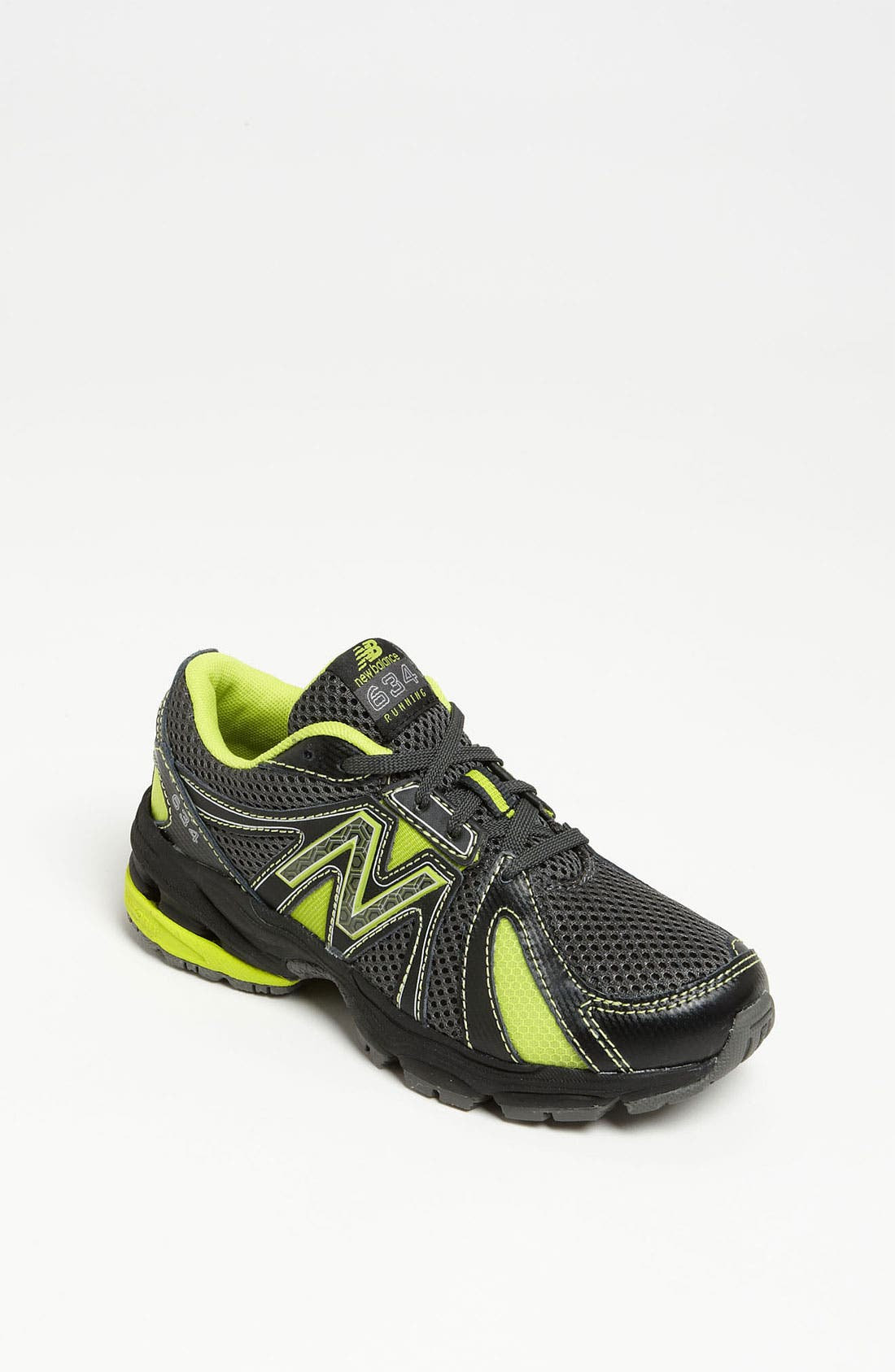 Alternate Image 1 Selected - New Balance '634' Running Shoe (Toddler, Little Kid & Big Kid)