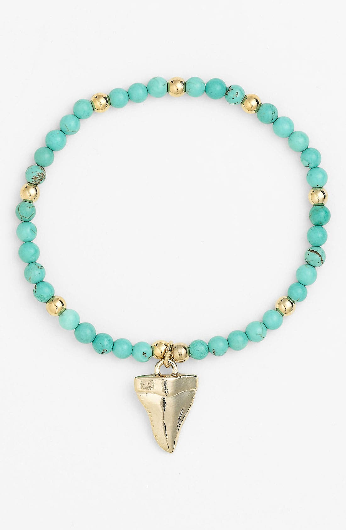 Main Image - Cara Bead Stretch Bracelet