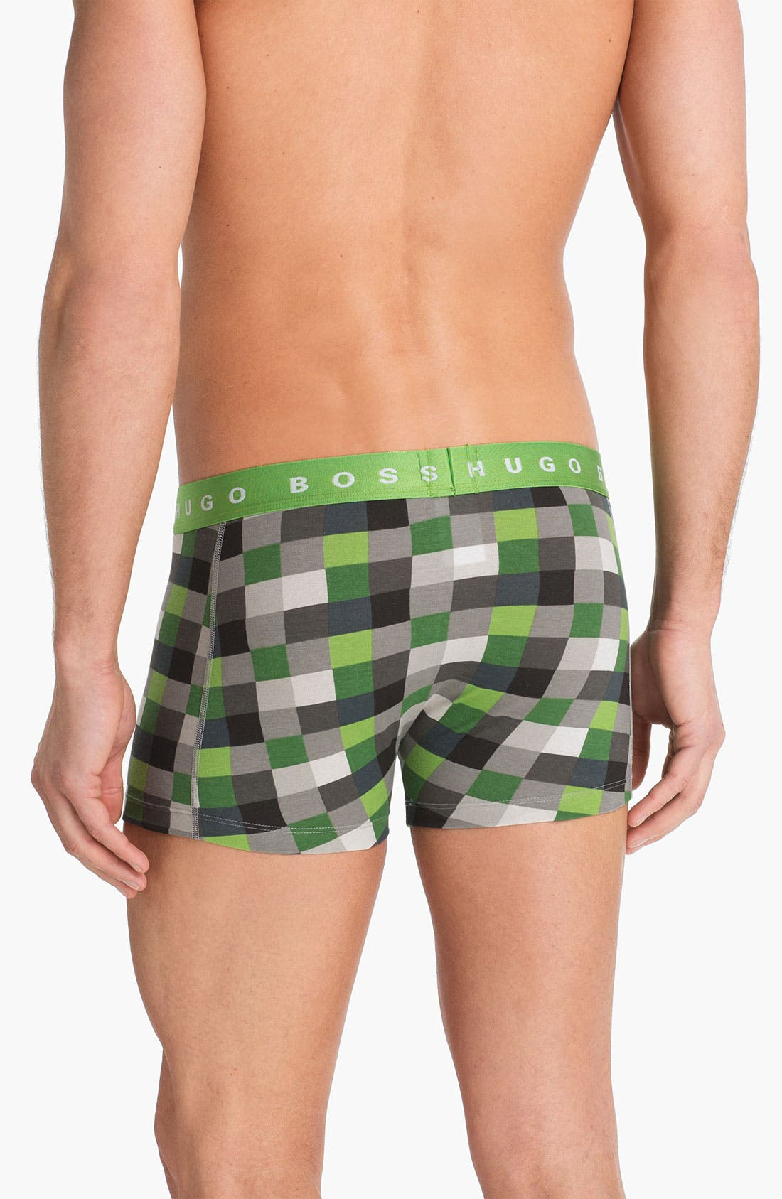 Alternate Image 2  - BOSS HUGO BOSS 'Innovation 1' Boxer Briefs