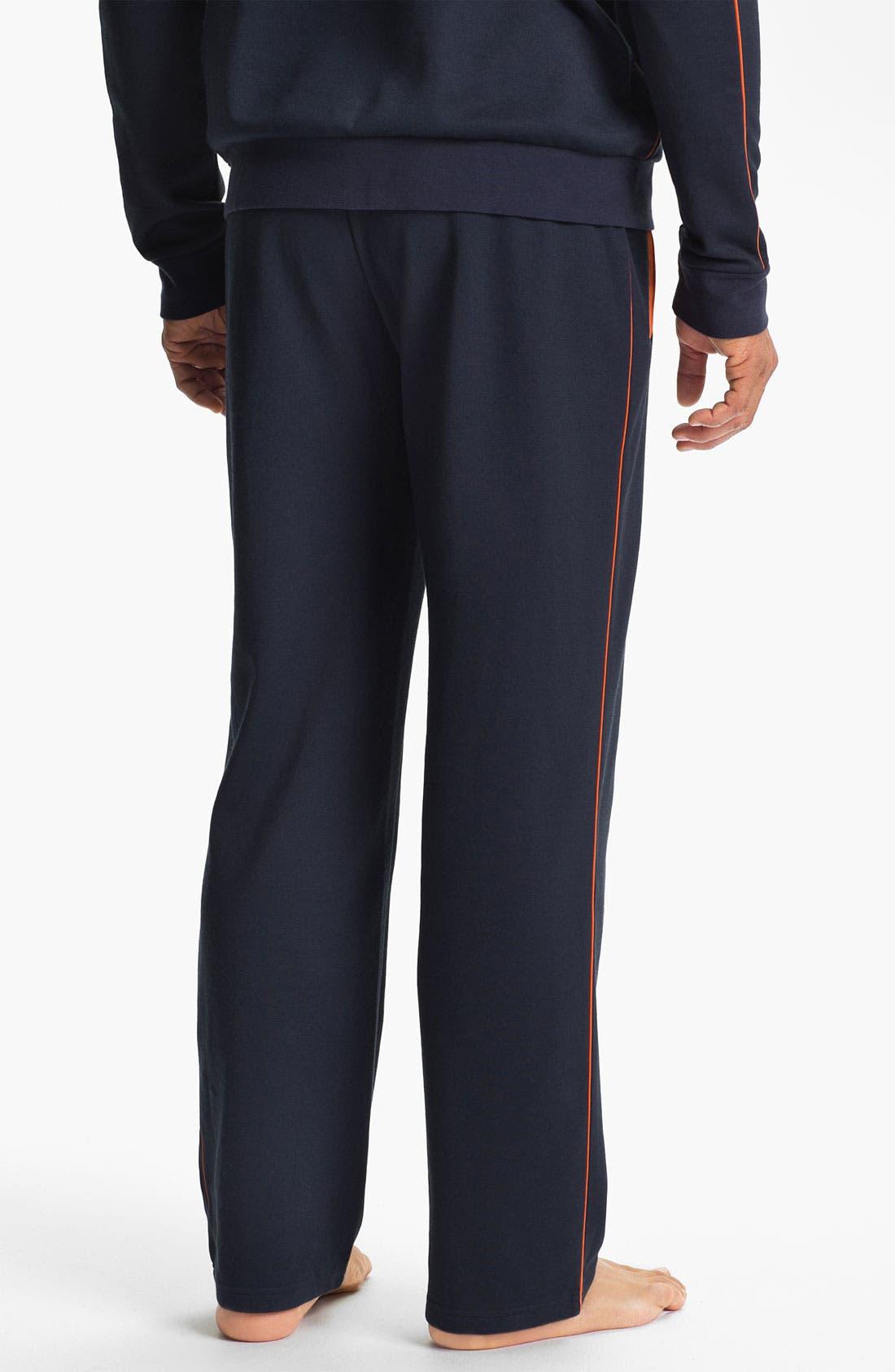 Alternate Image 2  - BOSS Black 'Innovation 5' Pants