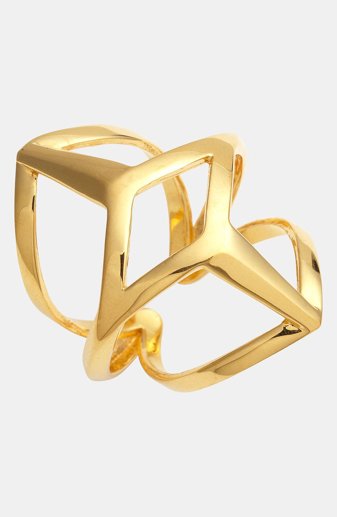 Alternate Image 1 Selected - Eddie Borgo 'Edie' Ring