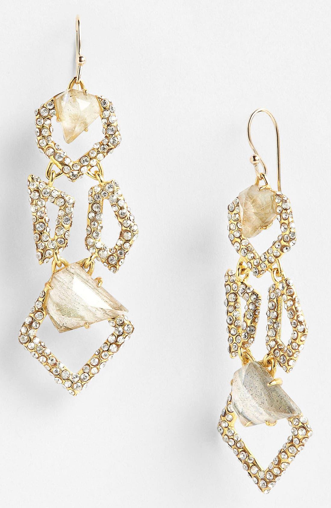 Alternate Image 1 Selected - Alexis Bittar 'Miss Havisham - New Wave' Drop Earrings